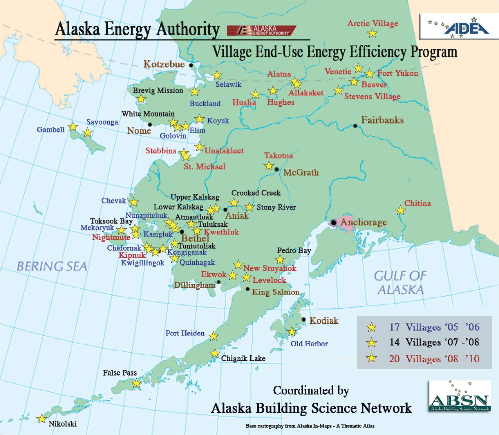 Alaska Energy Authority - Alaska Energy Wiki